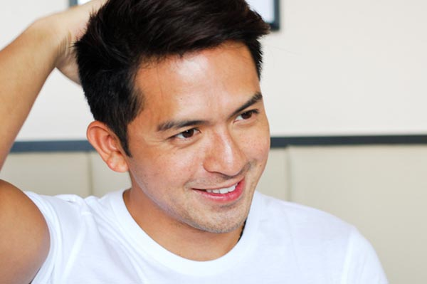dennis trillo cristine reyes - photo #15