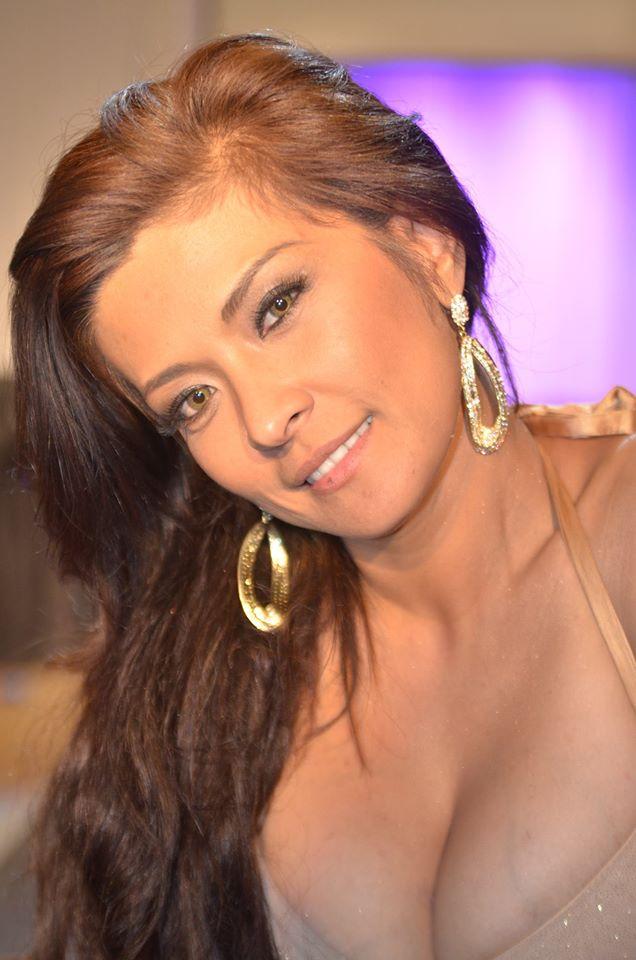 Anjanette abayari nude pics
