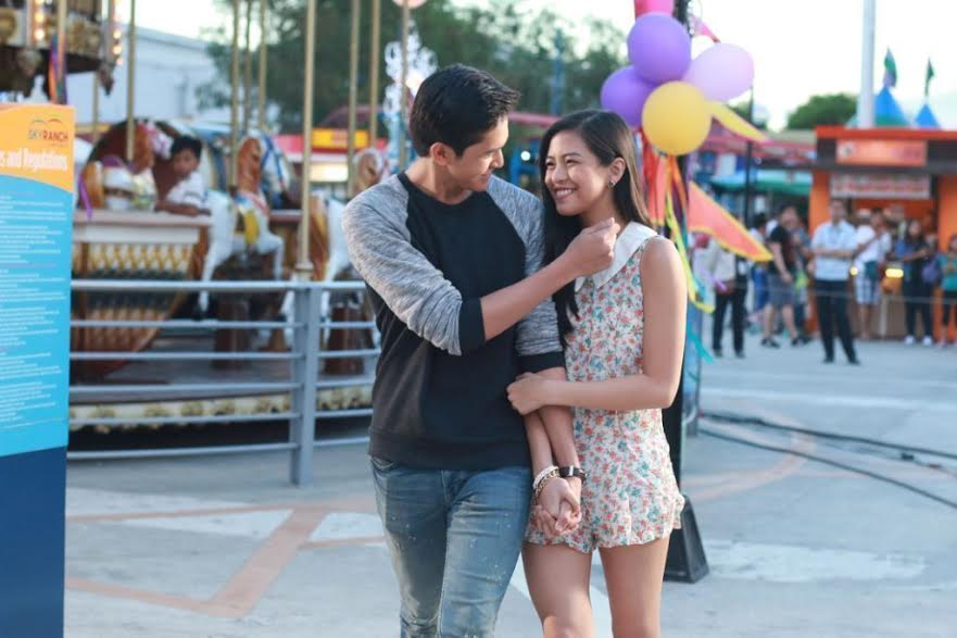 gabbi garcia and ruru madrid relationship test