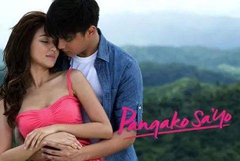 Pangako sayo remake episodes / Film izle full hd romantik komedi