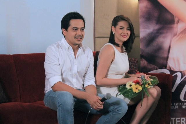 john lloyd cruz and bea alonzo stars in a second chance showing on november 25 psr your. Black Bedroom Furniture Sets. Home Design Ideas