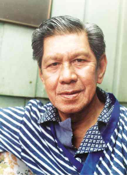 nick joaquin poems The martyr by nick joaquin being in love means never having to say you're sorry after all, at some point in your life that love was the most important thing to you.