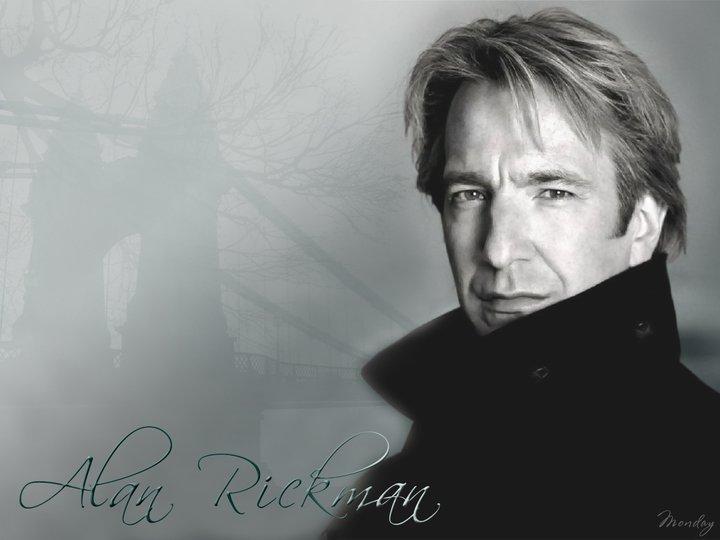 Alan Rickman, Harry Potter And Die Hard Actor, Dies Aged