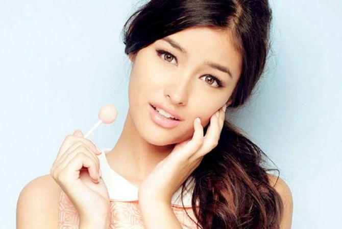 Is Liza Soberano Training For Darna Role