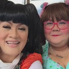 gladys and boobsy
