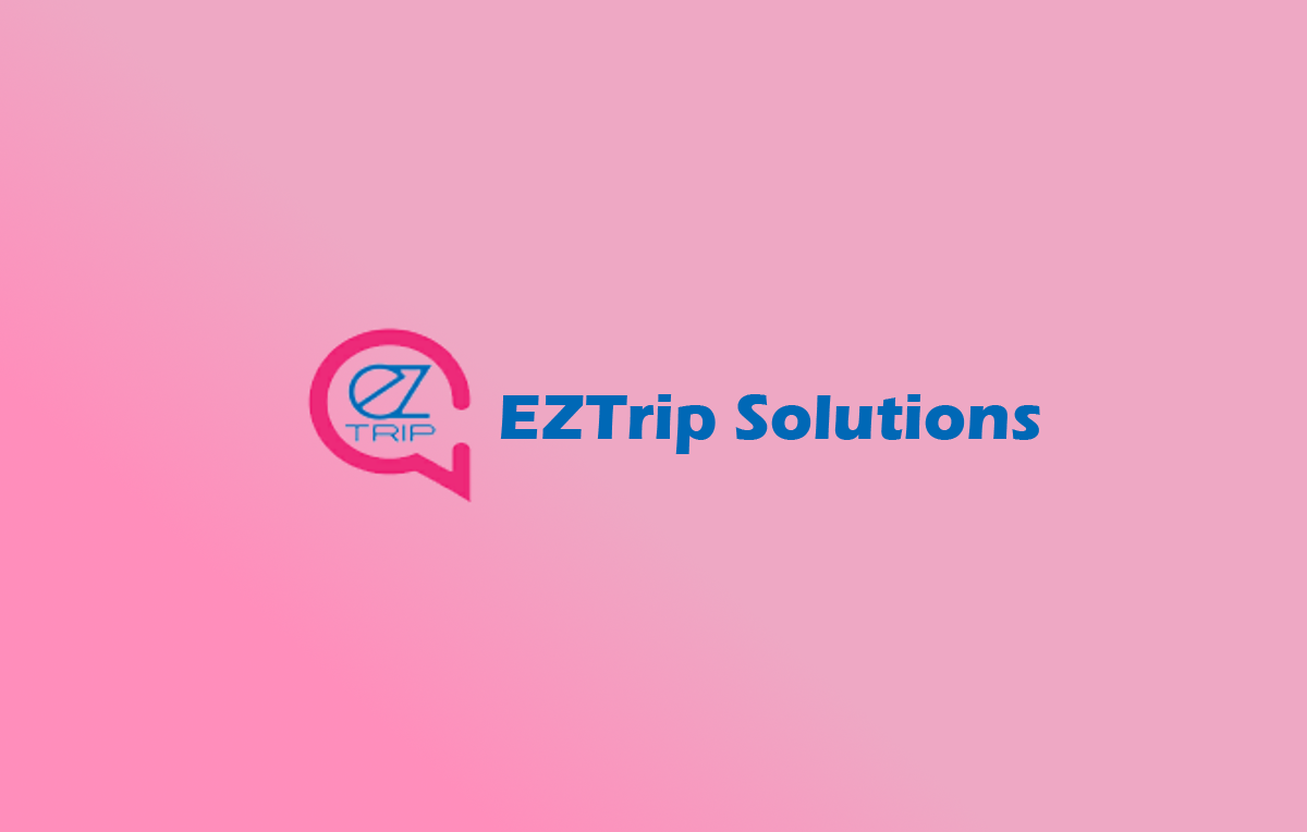 Ez Trip Solution Advertisement