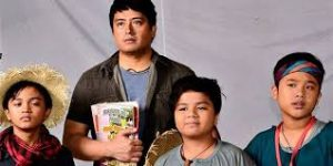 alfred-and-the-child-stars-of-ang-guro