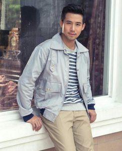 Photo from Ken's instagram account