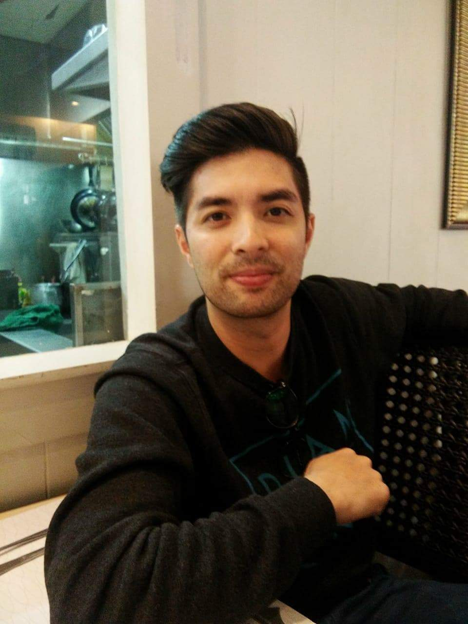 What's special about Deadma Walking according to Joross Gamboa ...