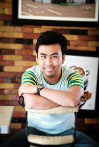 Richard Soriano Legaspi