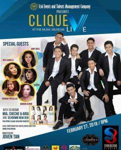 clique-v-poster