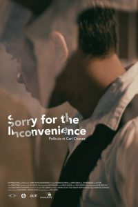 sorry-for-the-inconvenience-poster