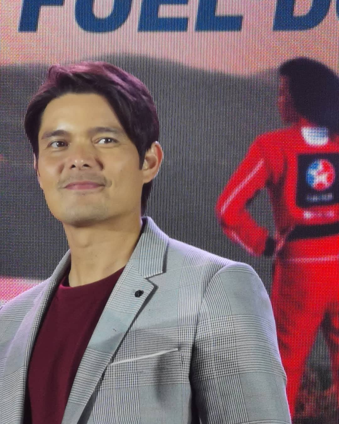 Dingdong Dantes becomes more focused as father, husband ...